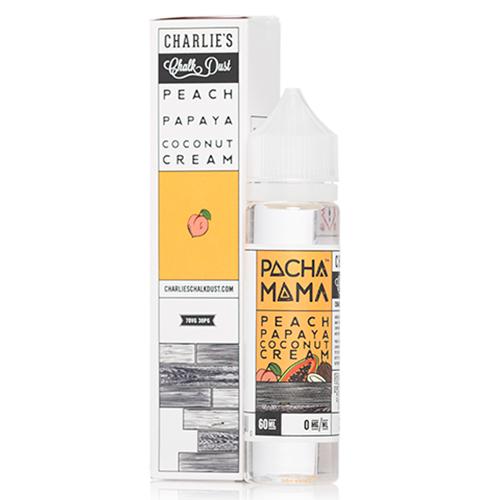 Peach Papaya Coconut 3mg