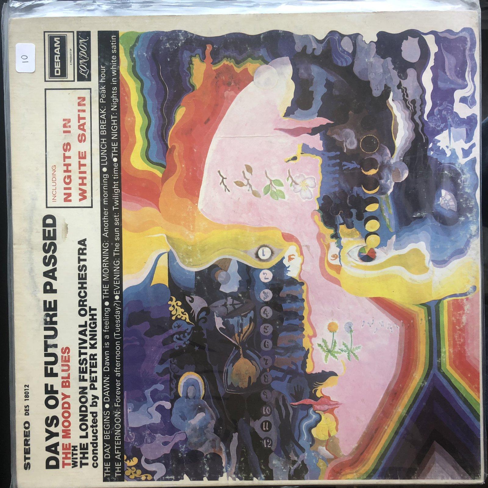 The Moody Blues with the London Festival Orchestra - Days of Future