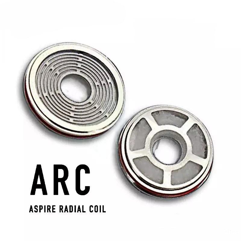 Aspire Revvo ARC Replacement Coil (Single)