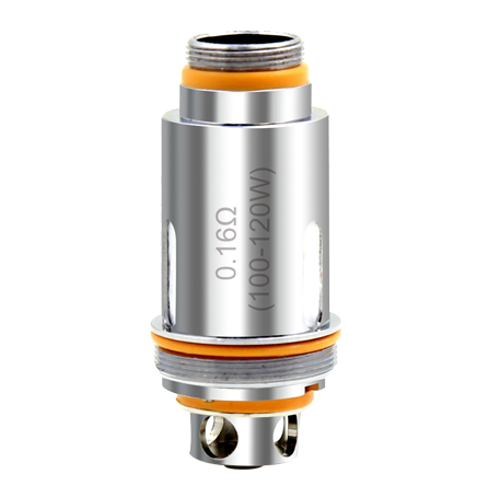 Aspire Cleito 120 Atomizer (Single)