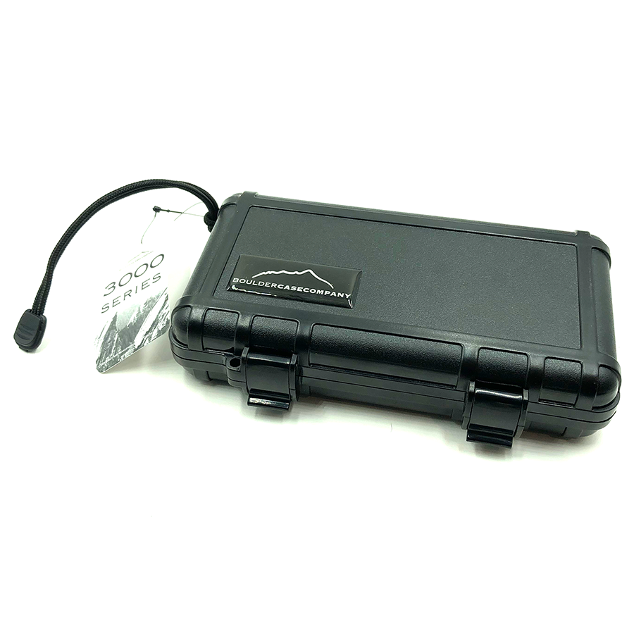 Boulder Case Company 3000 Series