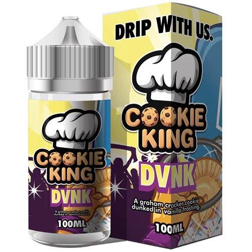 Cookie King DVNK (100ml)