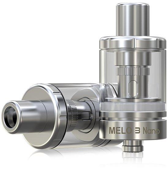 Eleaf Melo 3 Nano Tank