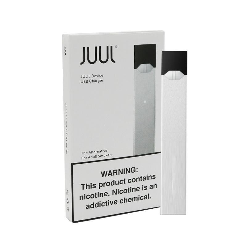 JUUL Starter Kit (No Pods Included)