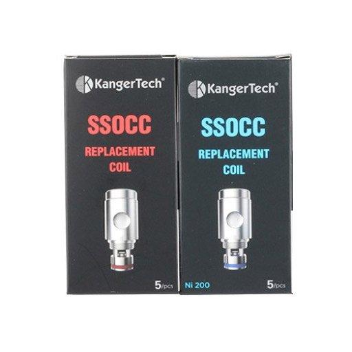 KangerTech SSOCC Atomizer