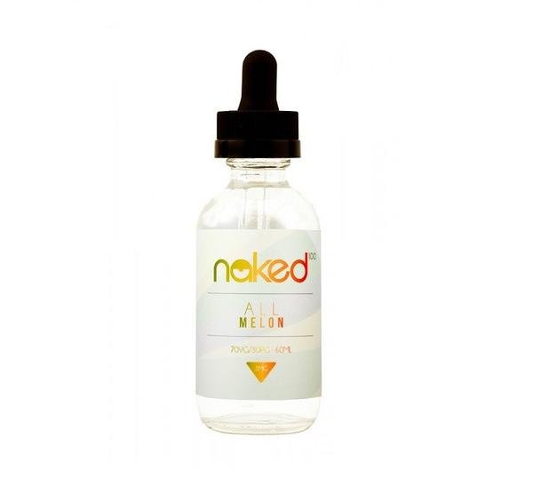 Naked All Melon (60ml)