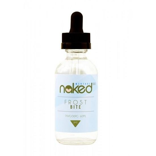Naked Polar Freeze (Frost Bite) (60ml)