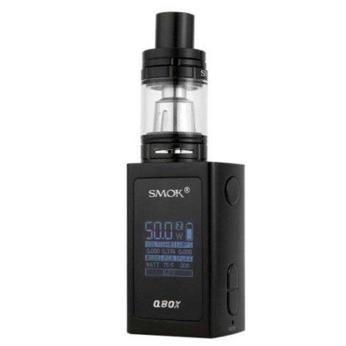 Smok Qbox Starter Kit