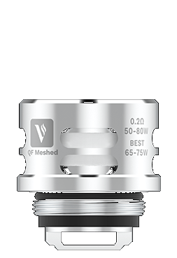 Vaporesso QF Replacement Atomizer (Luxe)