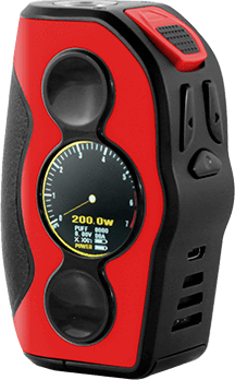 REV-Tech Nitro 200W Mod