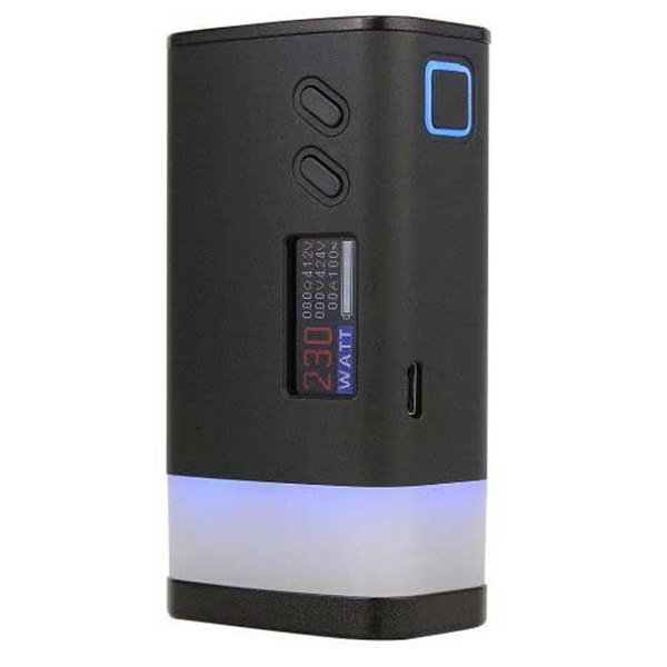Sigelei Fuchai Glow 230W Mod