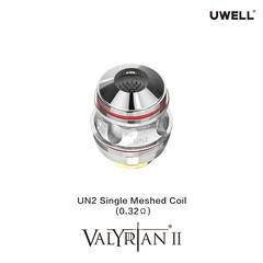 Uwell Valyrian 2 Replacement Atomizer