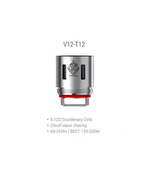 Smok TFV12 Cloud Beast King Atomizer (Single)