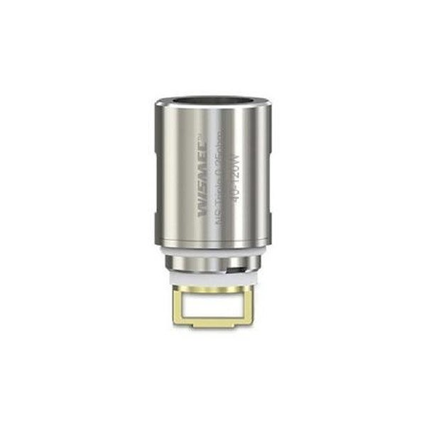 Wismec Elabo NS Triple Atomizer (Single)