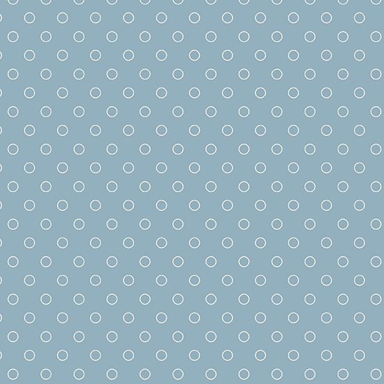 Andover Blue Sky Bubbles Baltic by Edyta Sitar from Laundry Basket Quilts