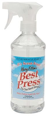 Best Press - 16 oz Various Scents