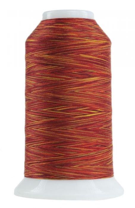 OMNI-V #9045 Red Hot 2000yd Cone