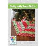 Holly Jolly Tree Skirt