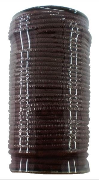 3mm Cording Brown