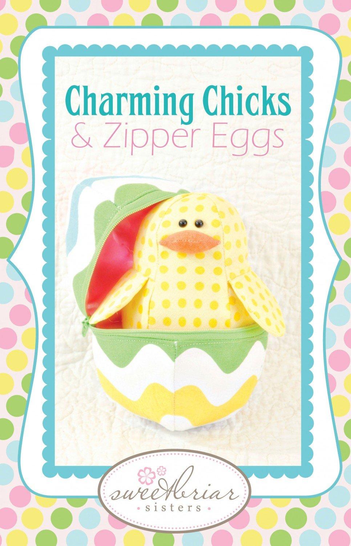 Charming Chicks & Zipper Eggs