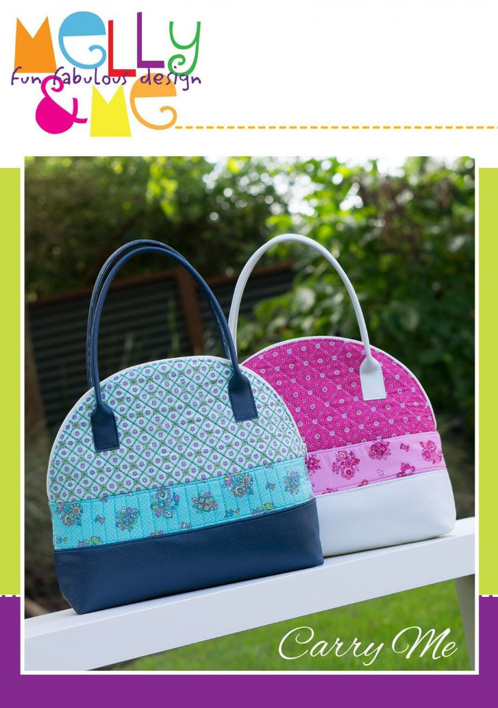 Carry Me Purse Pattern