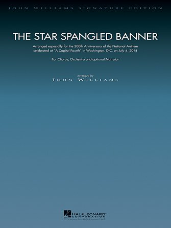 The Star Spangled Banner (200th Anniversary Edition)