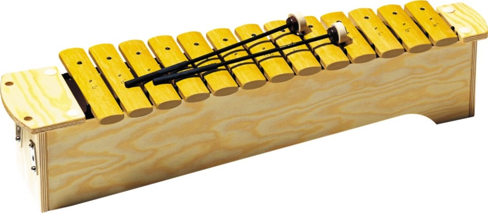 Sonor Palisono SKX 100 Soprano Xylophone