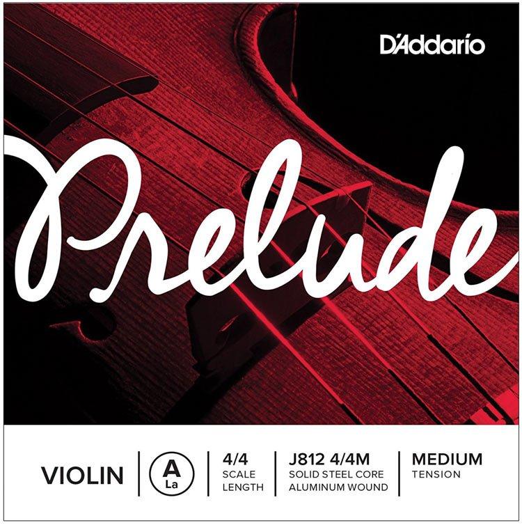 Violin String (D) | D'Addario Prelude