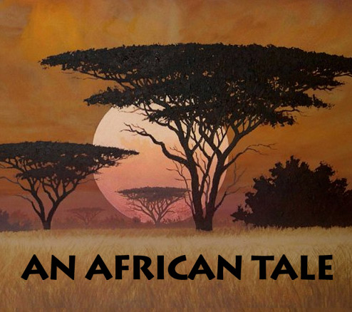 An African Tale Children's Opera