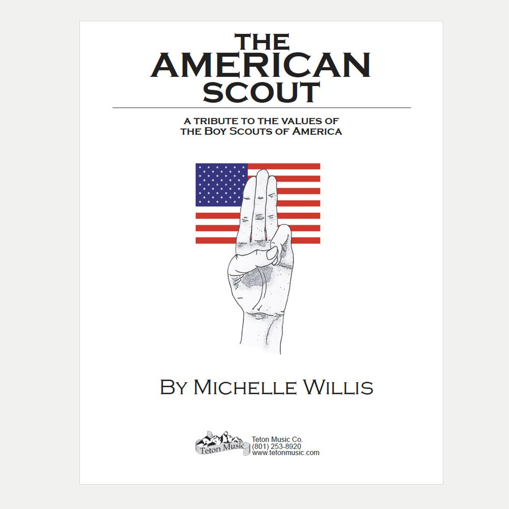 The American Scout (Vocal Solo)