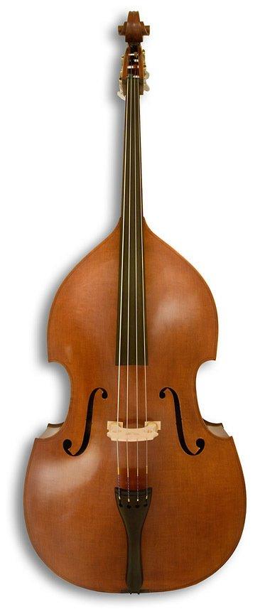 KRUTZ 200 Series Bass
