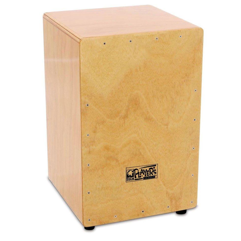 Toca Player's Series Wood Cajon