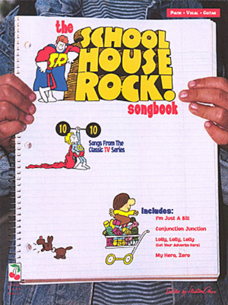School House Rock Songbook