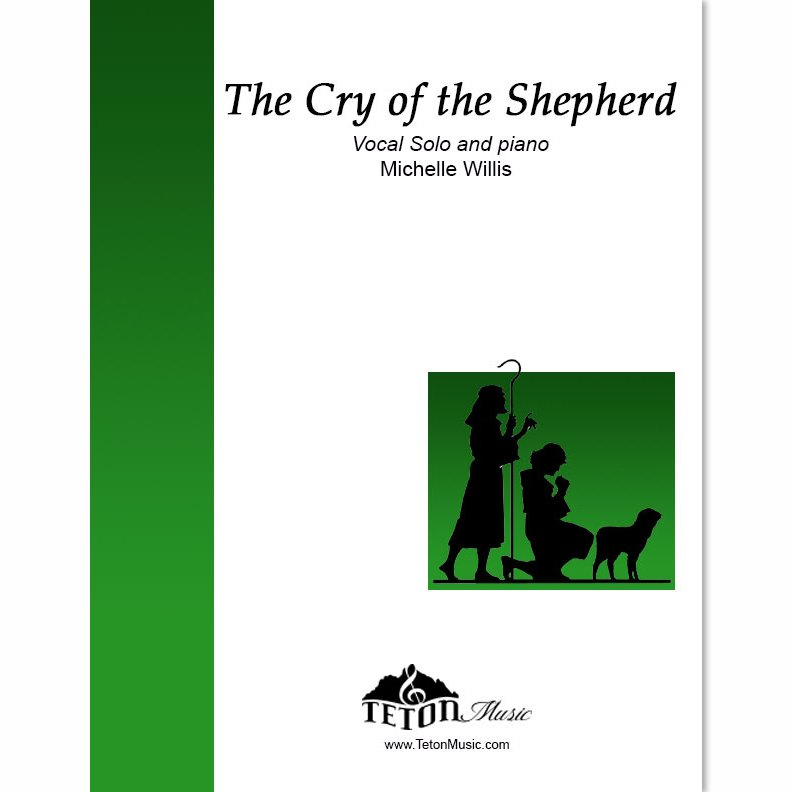 The Cry of the Shepherd (Solo)