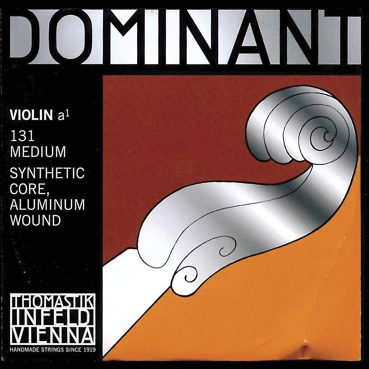 Thomastik Dominant 131, Violin A String