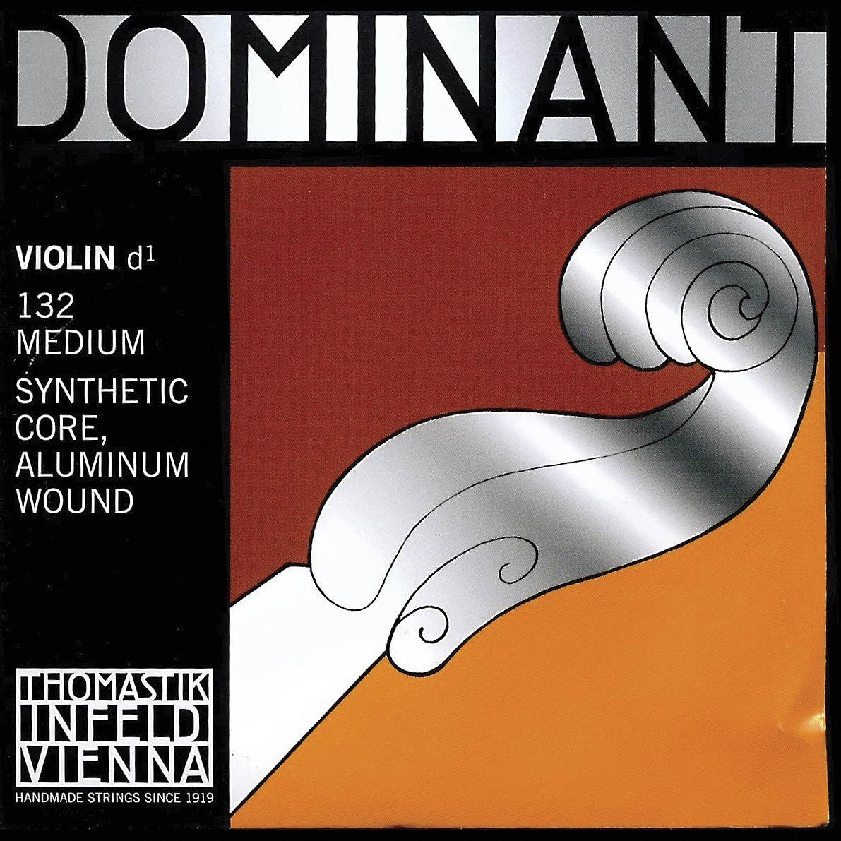 Thomastik Dominant 132, Violin D String