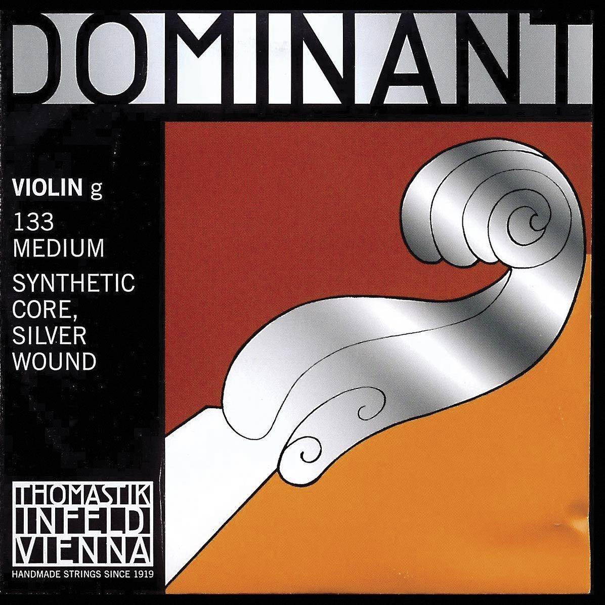 Thomastik Dominant 133, Violin G String