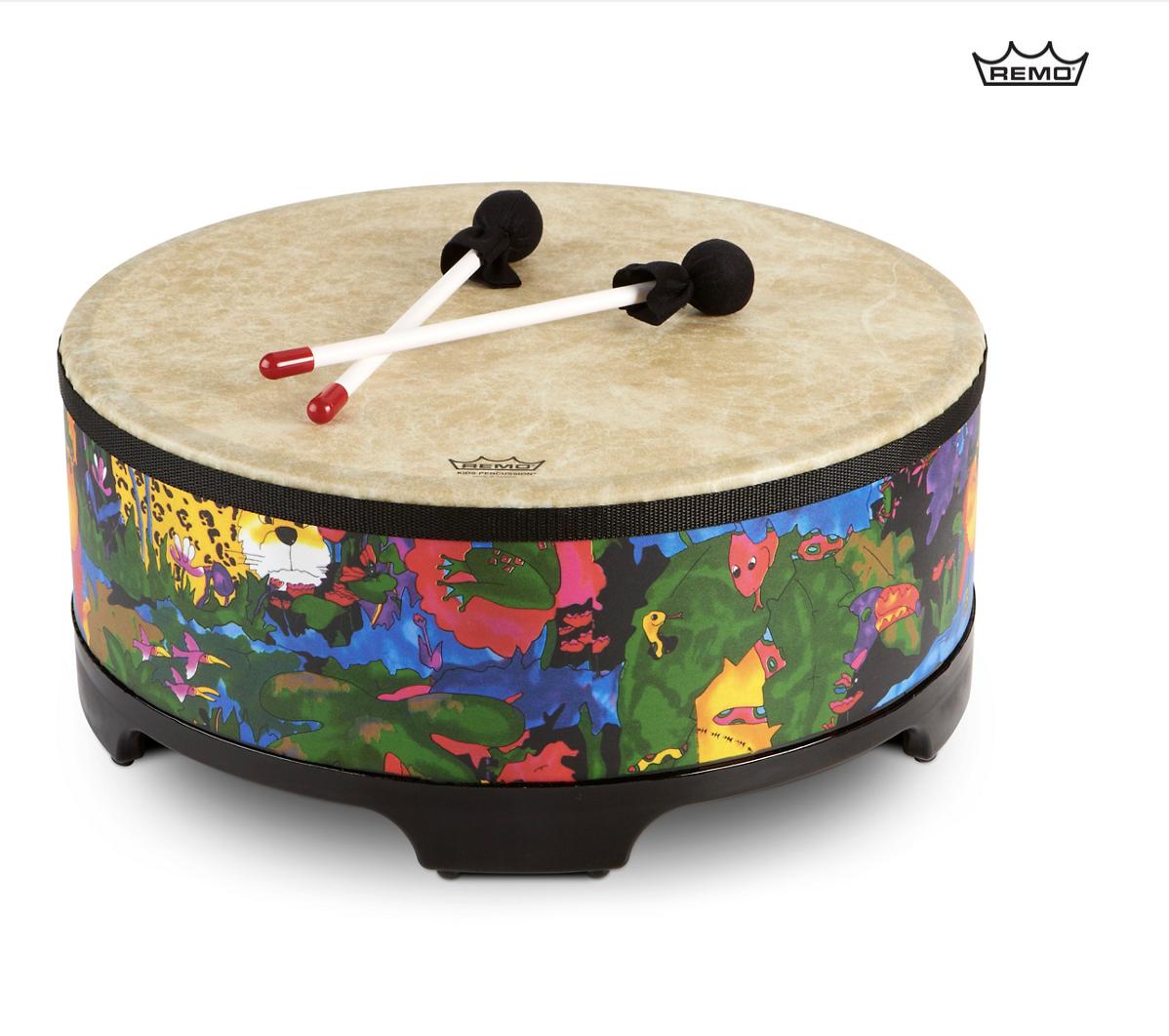 Remo Gathering Drum 16