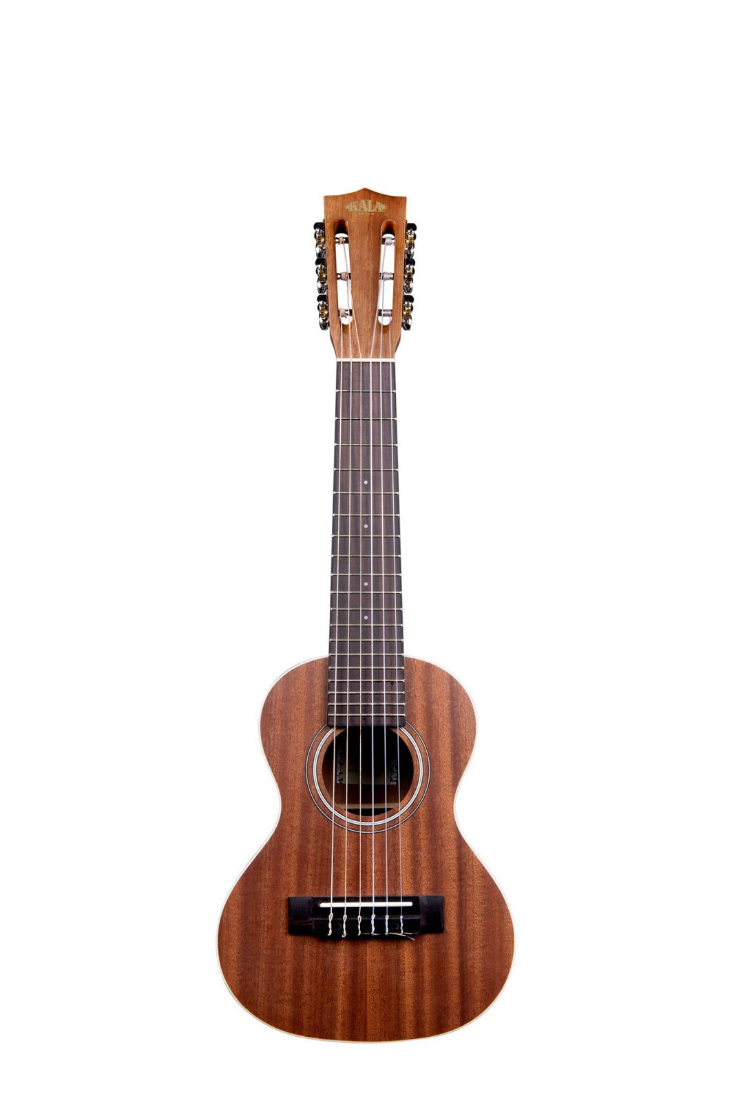 Mahogany Guitarlele (KA-GL)