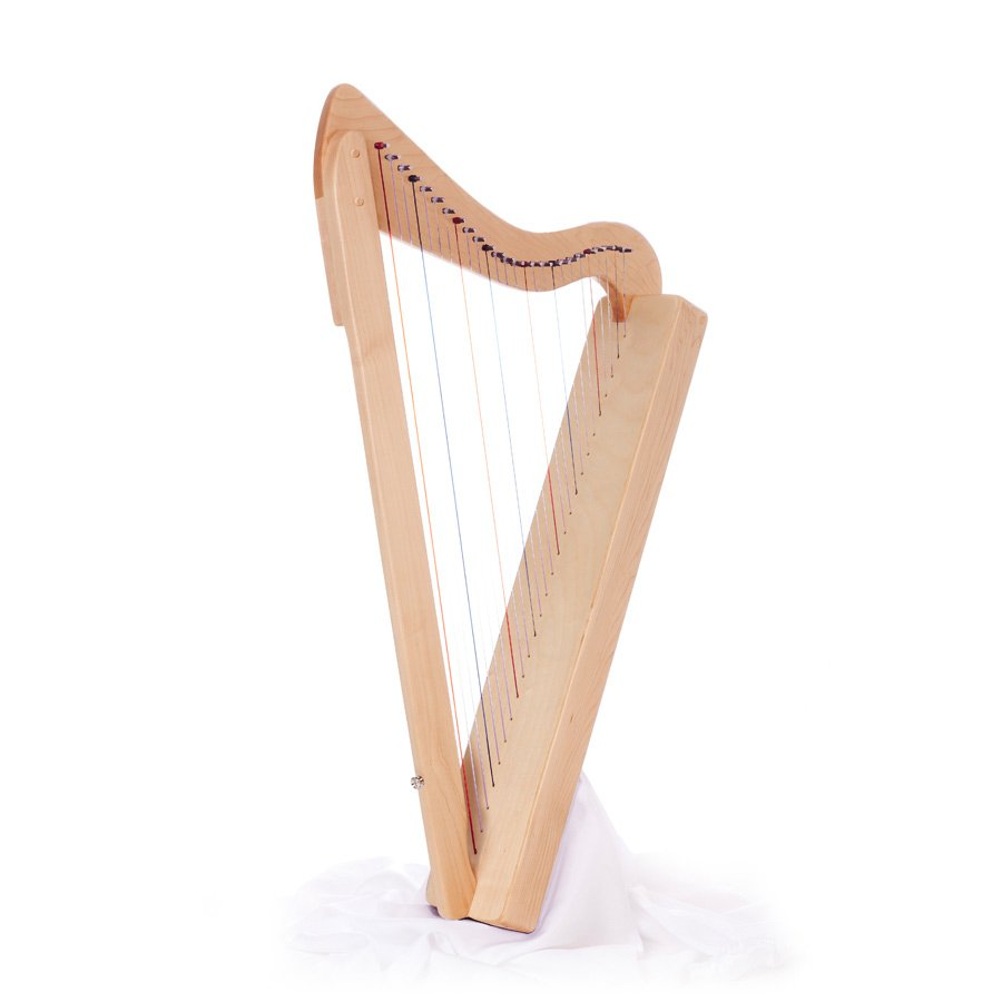 Harpsicle Harp