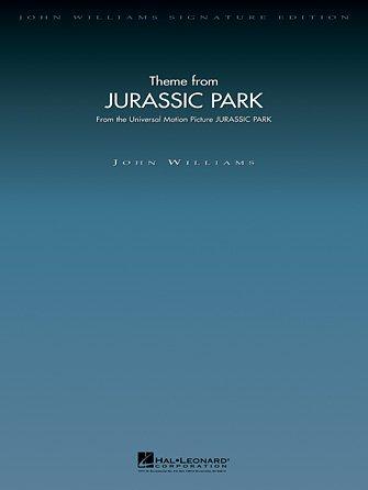 Theme from <i>Jurassic Park</i>
