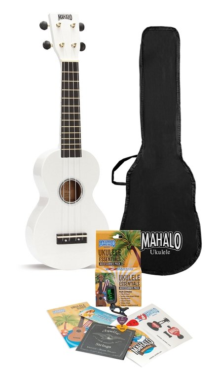 Mahalo Rainbow Learn 2 Play Essential Kit