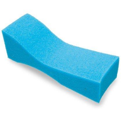 Loft Violin Shoulder Pad, Blue