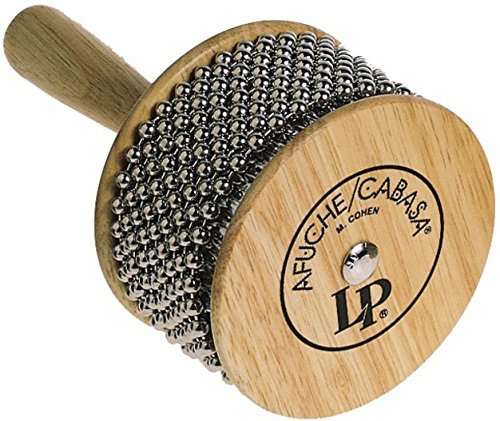 Latin Percussion 234A Afuche Cabasa
