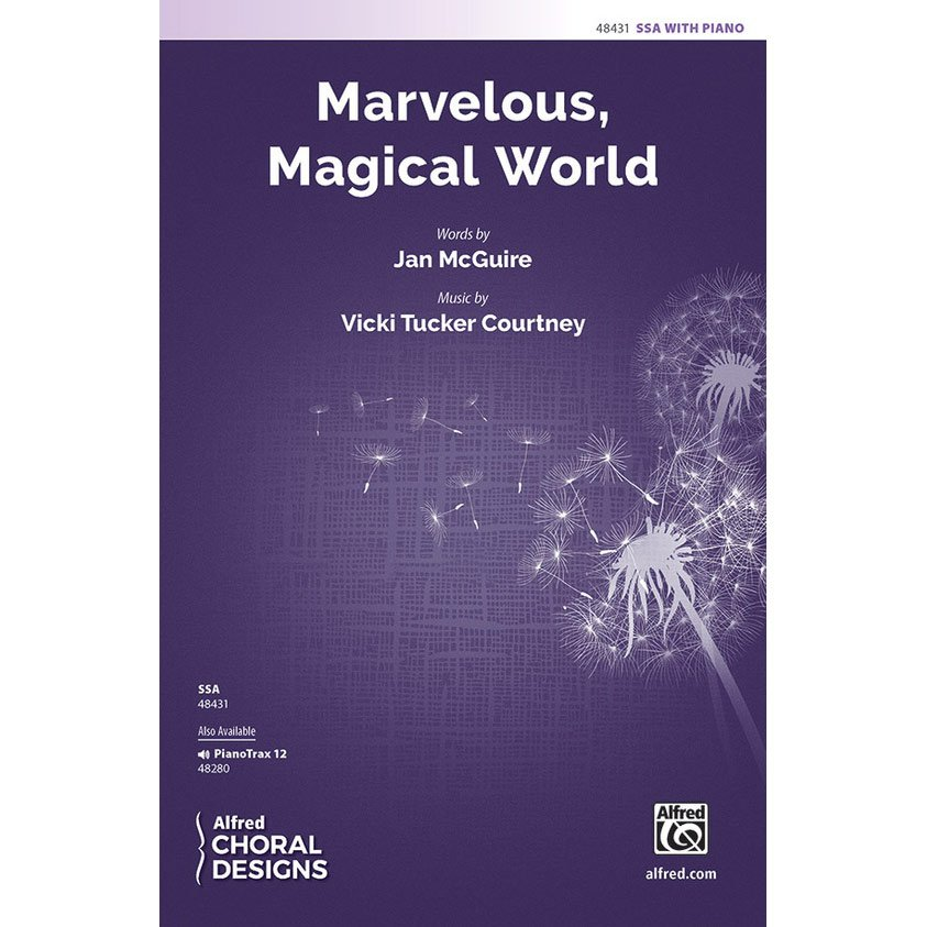 Marvelous Magical World