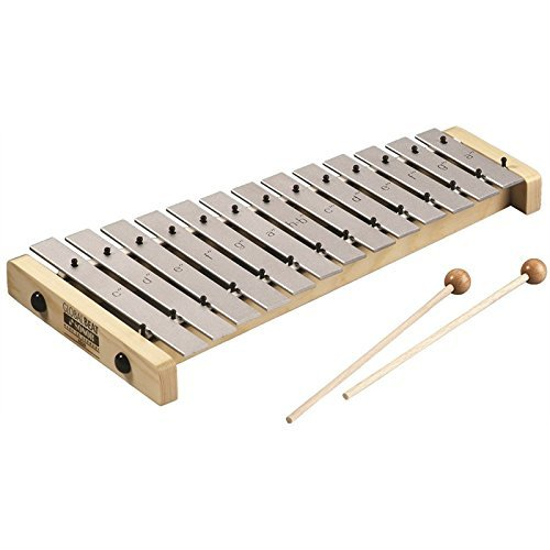 Sonor Global Beat GAGB Alto Glockenspiel