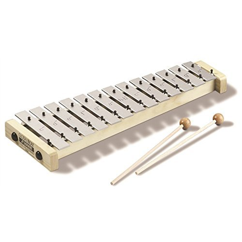 Sonor Global Beat GS GB Soprano Glockenspiel