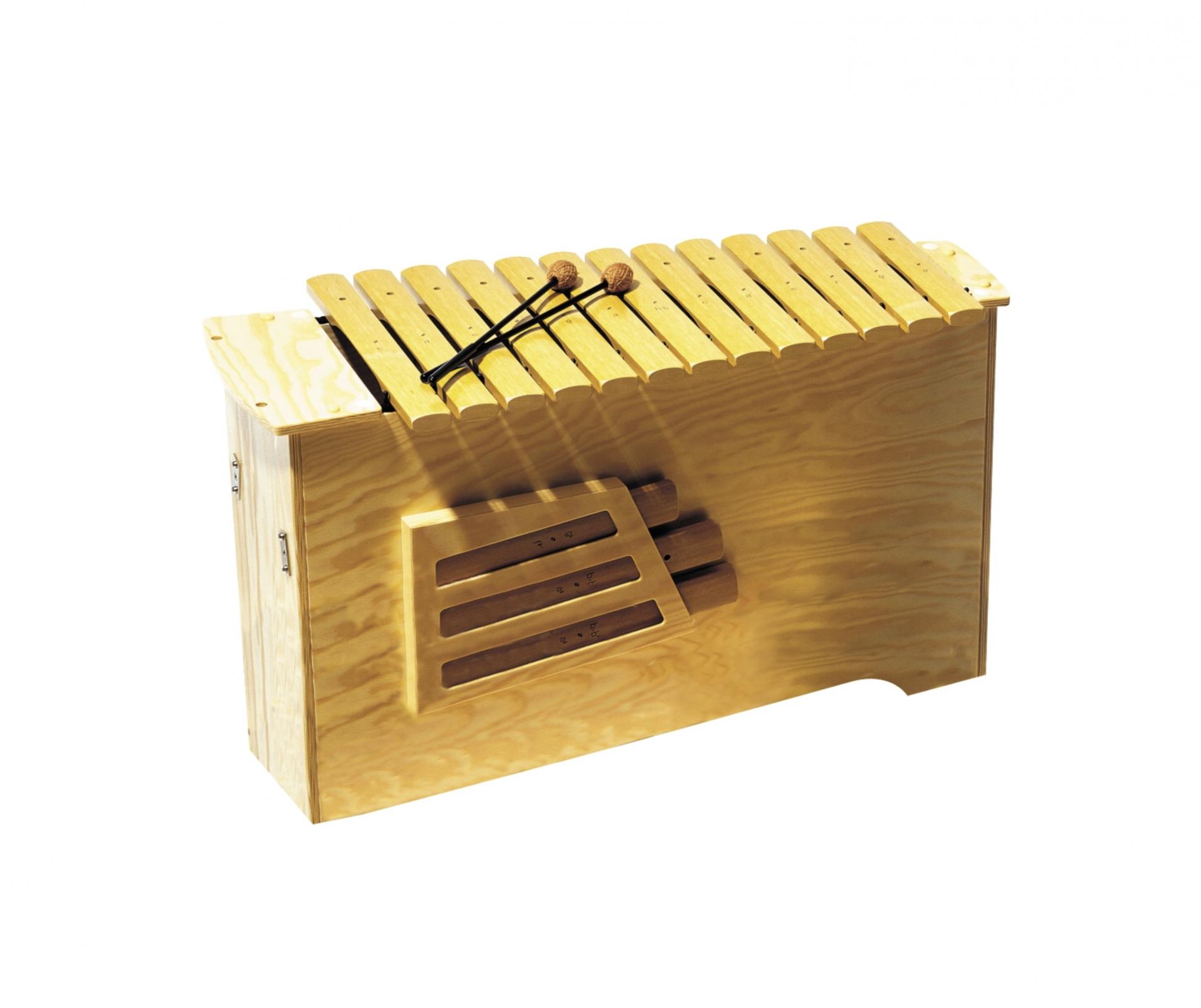 Sonor Palisono GBKX 100 Deep Bass Xylophone
