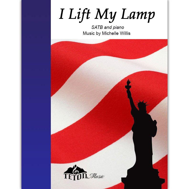I Lift My Lamp