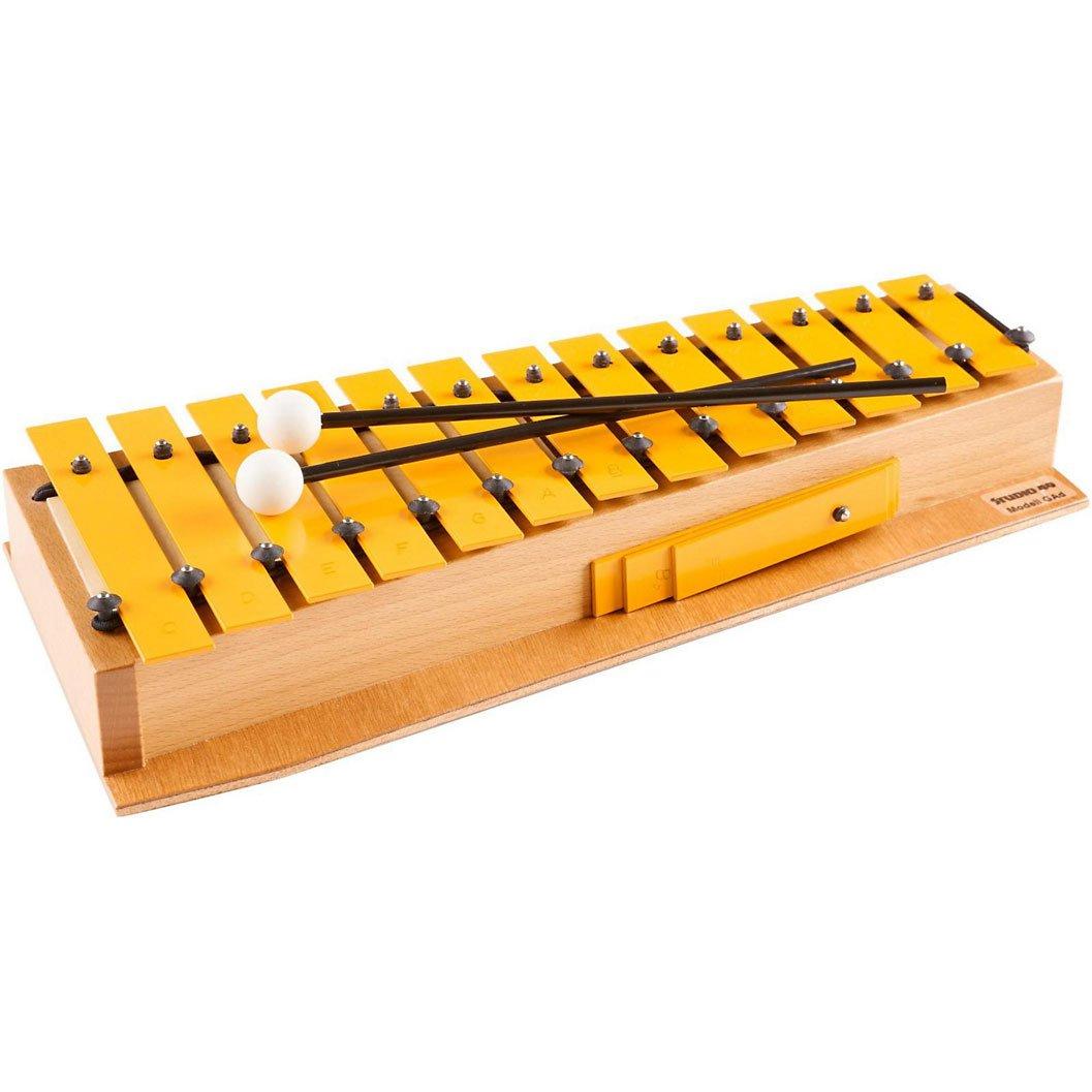 Studio 49 Glockenspiel 1600 GSc